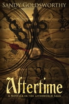 Aftertime by Sandy Goldsworthy