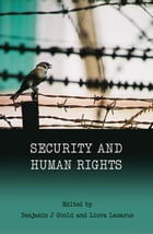 Security and Human Rights