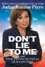 Don't Lie to Me Cover Image