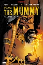 The Mummy #1 by Peter Milligan