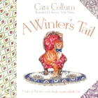 A Winter's Tail: A tale of Bat the cool dude marmalade cat by Cara Collum