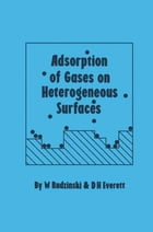Adsorption of Gases on Heterogeneous Surfaces by W. Rudzinski