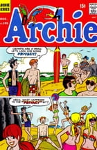 Archie #193 by Archie Superstars