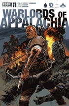 Warlords of Appalachia #1 by Phillip Kennedy Johnson