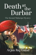 Death at the Durbar Cover Image