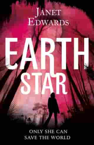 Earth Star by Janet Edwards