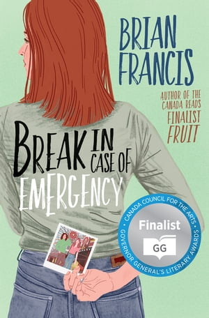 Break in Case of Emergency: A Novel