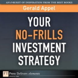 Book Your No-Frills Investment Strategy by Gerald Appel