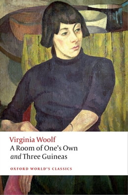 Book A Room of One's Own and Three Guineas by Virginia Woolf