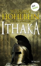 Ithaka by Wolfgang Hohlbein