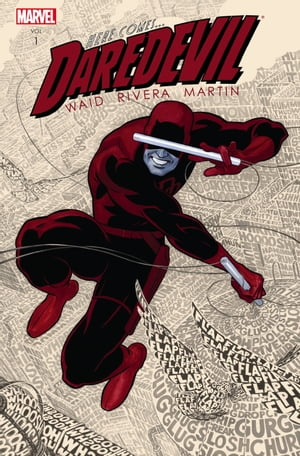 Dardevil by Mark Waid Vol. 1