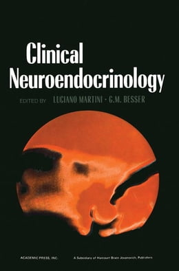 Book Clinical Neuroendocrinology by Martini, Luciano