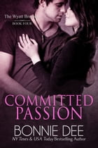 Committed Passion by Bonnie Dee
