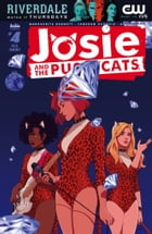Josie & The Pussycats (2016-) #4 by Marguerite Bennett