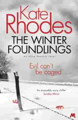 The Winter Foundlings: Alice Quentin 3