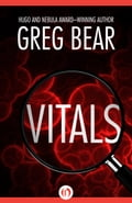 9781504025102 - Greg Bear: Vitals - Book