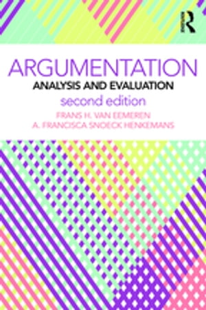 Argumentation Analysis and Evaluation