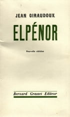 Elpénor by Jean Giraudoux