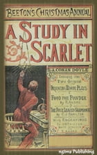 A Study in Scarlet (Illustrated + FREE audiobook link + Active TOC) by Arthur Conan Doyle