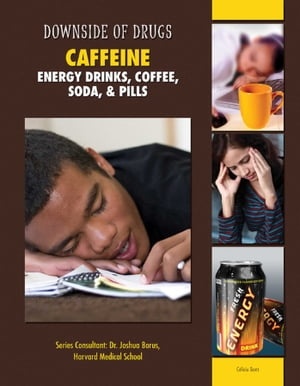 Caffeine Energy Drinks,  Coffee,  Soda,  & Pills