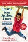 Raising Your Spirited Child, Third Edition Cover Image