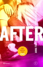 After 1 Edición colombiana: After 1 by Anna Todd