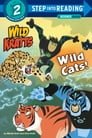 Wild Cats! (Wild Kratts) Cover Image