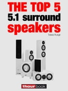 The top 5 5.1 surround speakers: 1hourbook by Tobias Runge