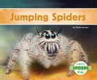 Jumping Spiders by Claire Archer