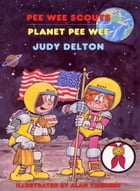 Pee Wee Scouts: Planet Pee Wee by Judy Delton