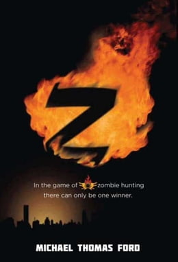 Book Z by Michael Thomas Ford