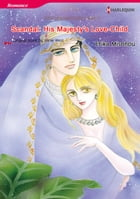 SCANDAL: HIS MAJESTY'S LOVE-CHILD (Harlequin Comics): Harlequin Comics by Annie West