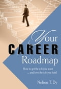 9789710093328 - Nelson T. Dy: Your Career Roadmap - Book