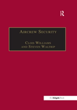 Aircrew Security A Practical Guide