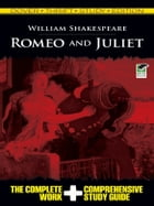 Romeo and Juliet Thrift Study Edition by William Shakespeare