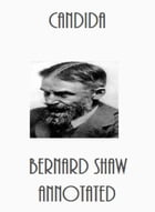 Candida (Annotated) by Bernard Shaw