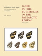 Guide to the Butterflies of the Palearctic Region – Nymphalidae part III – Tribe Neptini