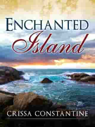 Enchanted Island by Crissa Constantine