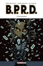 BPRD Tome 09