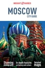 Insight Guides City Guide Moscow (Travel Guide eBook) Cover Image