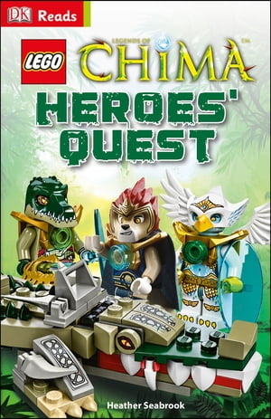 LEGO� Legends of Chima Heroes' Quest