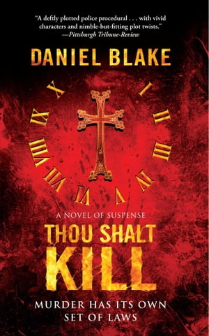 Thou Shalt Kill by Daniel Blake