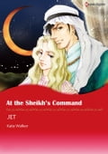 9784596698469 - JET, Kate Walker: AT THE SHEIKH'S COMMAND (Mills & Boon Comics) - 本