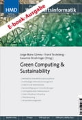 Green Computing & Sustainability