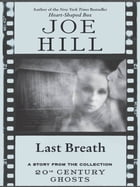 Last Breath by Joe Hill
