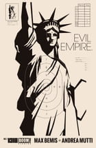 Evil Empire #7 by Max Bemis