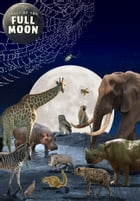Tales of the Full Moon by Sue Hart
