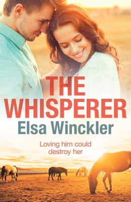 Book The Whisperer by Elsa Winckler