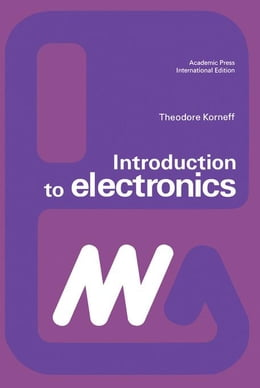 Book Introduction to Electronics by Korneff, Theodore
