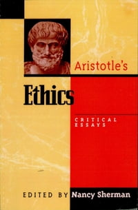 Aristotle's Ethics: Critical Essays